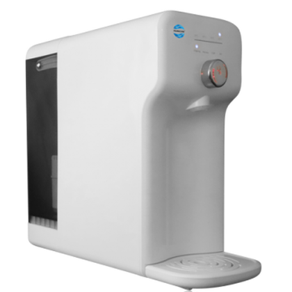 Aquaautomat Instalaltion free Reverse Osmosis Water Purifier with ZEROcube Technology